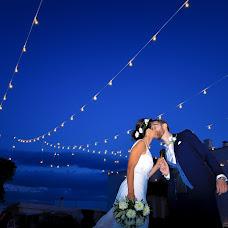 Wedding photographer Donato Ancona (DonatoAncona). Photo of 25.09.2018