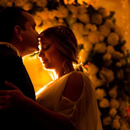 Wedding photographer Alejandro Villaquirán (bruzzone). Photo of 10.02.2017