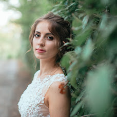 Wedding photographer Anastasiya Kodzheshau (kodjeshau). Photo of 15.09.2017