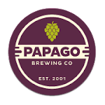 Logo for Papago Brewing Co.