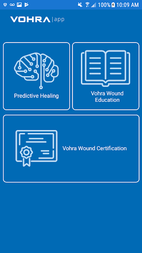Download Vohra Wound Care 2.2.6 2