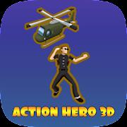 Action Hero 3D