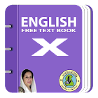 Secondary Stage English X icon