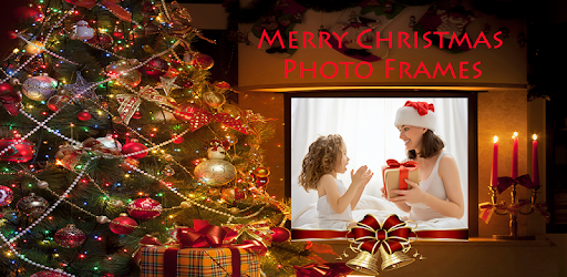 Christmas Photo Frames New - Apps on Google Play