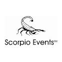 Scorpio Events