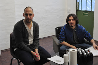 Photo: SOLONG. Der sechste Salon des Arts - Autologie Therapeutischer Drink AO&
