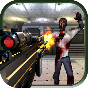 Subway Zombie Attack 3D for PC and MAC