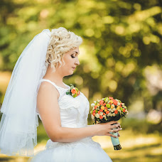 Wedding photographer Boris Sidlyarchuk (BorisSid). Photo of 22.09.2015