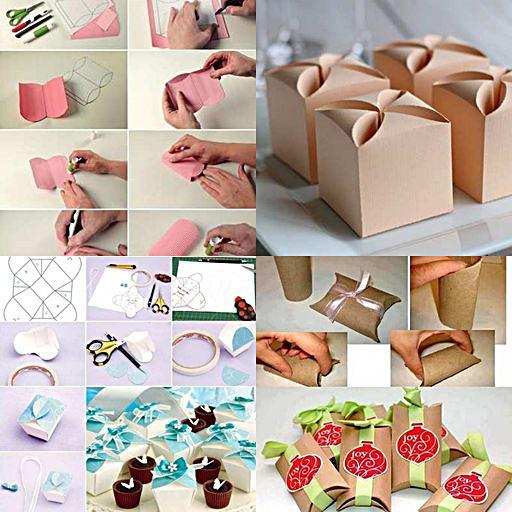 Homemade Gift Box Ideas Apk Download Apkpure Co