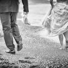 Wedding photographer Luca Coratella (lucacoratella). Photo of 09.07.2016