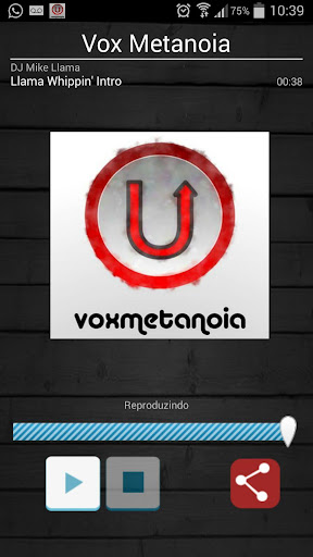 Rádio Voxmetanoia