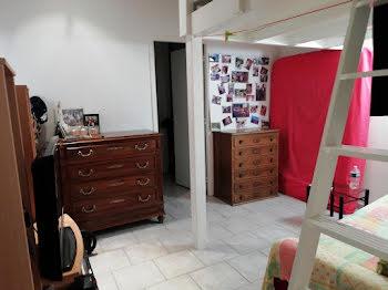appartement à Saint-Geniès-de-Comolas (30)