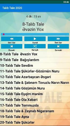 Download Talib Tale Mahnilar 2020 Internetsiz Free For Android Talib Tale Mahnilar 2020 Internetsiz Apk Download Steprimo Com