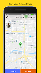 Download Taxi Pickr Driver Demo APK latest version App for PC