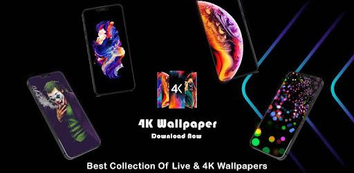 4k Wallpapers Hd Live Backgrounds Auto Changer On Windows Pc Download Free 6 8 Com App Jesuslivewallpaper