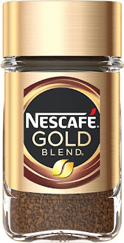 Nescafe Gold Blend Instant Coffee - 50g
