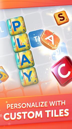 Scrabbleu00ae GO - New Word Game 1.28.1 screenshots 4