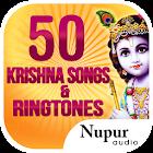 50 Top Lord Krishna Songs icon
