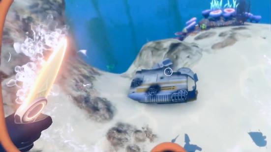 Sub World : Underwater - náhled