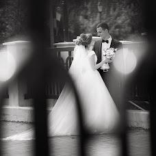 Wedding photographer Sergey Ignatenkov (Sergeysps). Photo of 21.08.2018