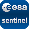 ESA Sentinel icon