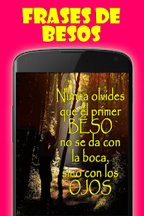 Frases de Besos- screenshot thumbnail