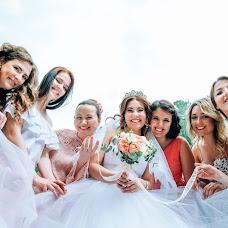 Wedding photographer Kseniya Pavlenko (ksenyafhoto). Photo of 21.06.2017