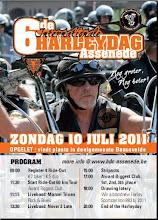 Photo: Harleydag Assenede 2011