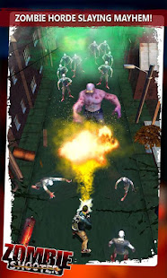 Hack Game Zombie Shooter - walking dead zombie defense game apk free