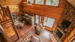 A Family of Five Seeks the Perfect Cabin thumbnail