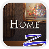 Home Theme - ZERO Launcher