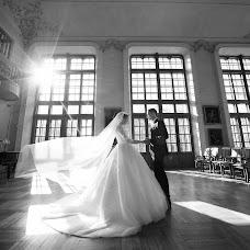 Wedding photographer Anastasiya Steshova (anastasiyaalexey). Photo of 16.11.2016