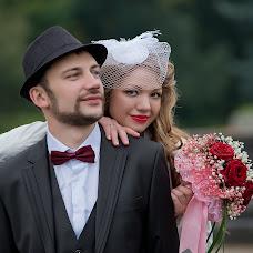 Wedding photographer Dmitriy Aldashkov (aldashkov). Photo of 27.01.2014