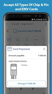 Point of Sale by ePaisa - POS- screenshot thumbnail
