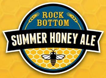 Logo of Rock Bottom La Jolla Summer Honey Ale