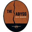 Logo of Deschutes The Abyss 2011