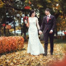Wedding photographer Aleksandr Larshin (all7000). Photo of 11.01.2018