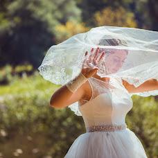 Wedding photographer Vladimir Pavliv (Pavliv). Photo of 07.09.2015