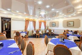 Ресторан Регина в поселке Малые Клыки