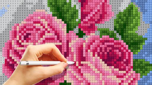Cross-Stitch Masters apktram screenshots 8