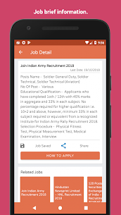 All Government Job 2020 App Download For Android and iPhone 5