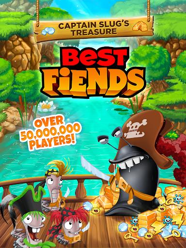 Best Fiends - Puzzle Adventure screenshot 12