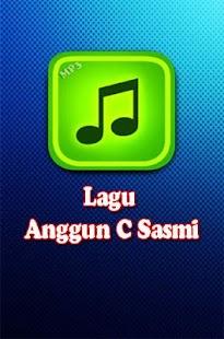 Lagu Anggun C Sasmi - náhled