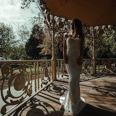 Wedding photographer Khasaev Khasbulat (HasaevHasbulat). Photo of 01.05.2016