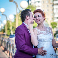 Wedding photographer Kseniya Vist (KseniyaVist). Photo of 13.03.2015