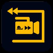 Video Editor : Slow Fast Reverse