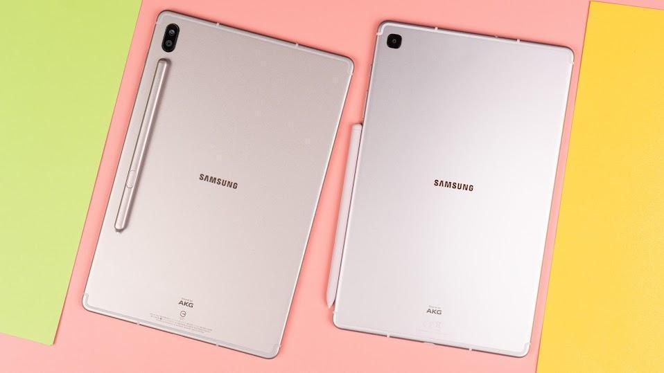 不只是 Lite 的三星 Galaxy Tab S6 Lite - 20