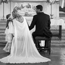 Wedding photographer Marcos Nuñez (Marcos). Photo of 27.06.2018