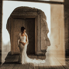 Wedding photographer Olga Belkina (olgabelkina). Photo of 28.09.2018