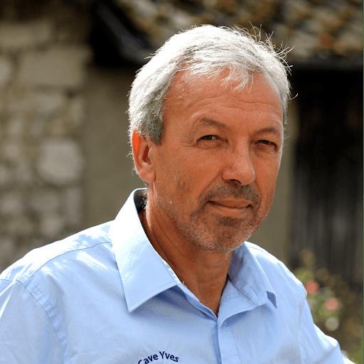 Yves Girard-Madoux - Propriétaire Récoltant - Vignoble de la Pierre - Vin de Savoie